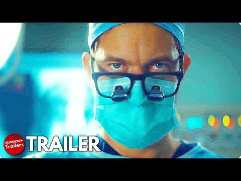 Dr. Death Trailer Starring Alec Baldwin