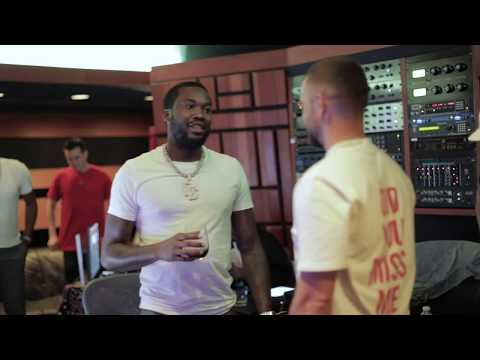 Justin Timberlake – Believe (In The Studio with Meek Mill)