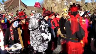 preview picture of video 'CARNAVAL LE PORTEL 2015'