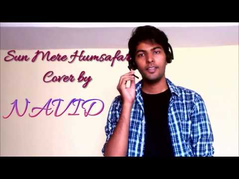 Humsafar song cover by Navid