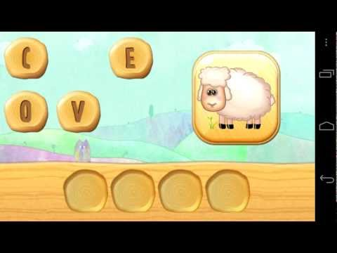 Video of Smart Speller Czech (Kids)