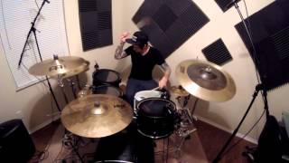 Josh Acker - Issues - Mad at Myself Drum Cover (DRUMS ONLY)