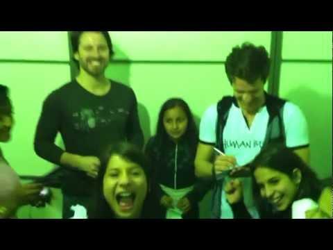 Camarim Show em APERIBÉ - RJ 18/08/2012