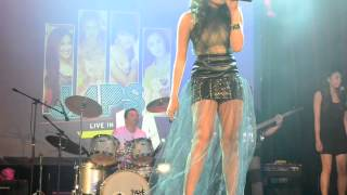 Julie Anne San Jose - Glad It's Over [JAPS Live in LA concert]