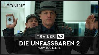 Die Unfassbaren 2 Film Trailer