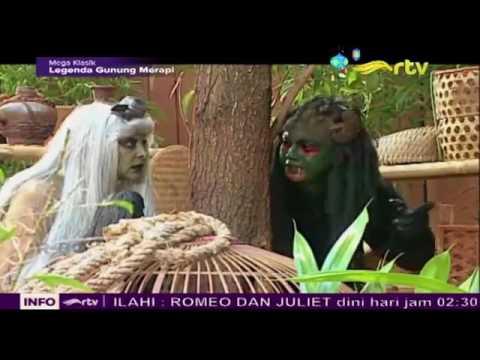 Download Mak Lampir Grandong 3gp Mp4 Codedfilm