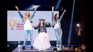 Miracle Kids Rock the Runway in LA Fashion Show