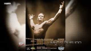 WWE No Way Out 2006 Official Theme Song - ''Deadly Game'' With Download Link