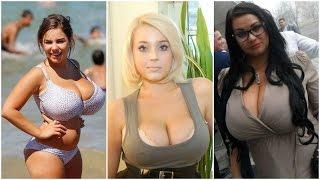 25 девушек, которым очень сложно смотреть в глаза