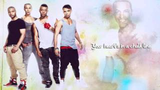 JLS - Killed By Love Lyrics Video