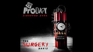 The Prodigy   Timebomb Zone (The Surgery Remix)