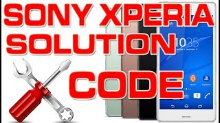 sony xperia c3 hard reset unlock pattern lock - मुफ्त