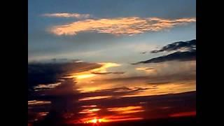 Menikmati Sunrise di Puncak Gunung Slamet (3428 mdpl)