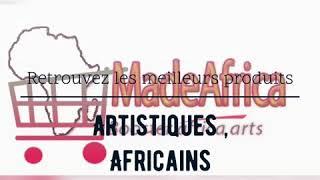 MADE AFRICA