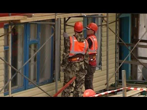 В Югре пересмотрен перечень работ по капитальному ремонту многоквартирных домов