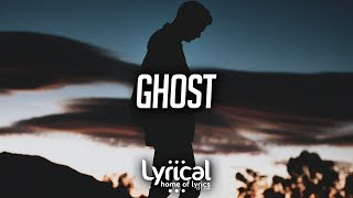 Witt Lowry   GHOST (Lyrics)