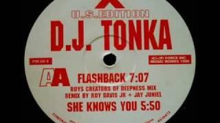 FEEL - DJ TONKA