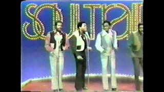 AINT NO WOMAN LIKE THE ONE I GOT by Four Tops.mpeg