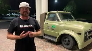 I Traded Trucks! Finnegan's Garage Ep.78