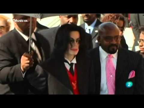 Michael Jackson  vida, muerte y legado. Documental
