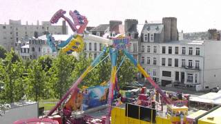 preview picture of video 'Foire de Boulogne-sur-mer - Number One 1 - 26/07/2013'