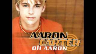Track 2. - Aaron Carter -Not Too Young, Not Too Old