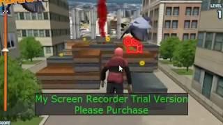 free running game miniclip