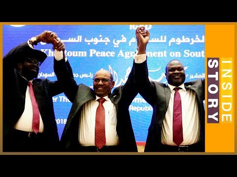 🇸🇸 Is peace possible in South Sudan? | Inside Story