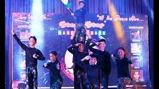 Hairat - Anjaana Anjaani | Maa Tujhe Salaam | Patriotic Dance Performance | Step2Step Dance Studio