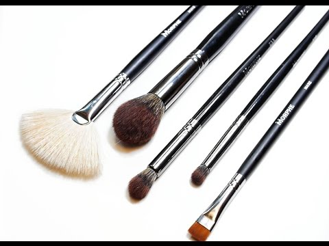 Morphe Me Monthly Brush Club – July Brushes Review