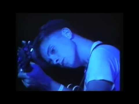 New Order - Lonesome Tonight - Live at The Hacienda, 20 July 1983 - Remastered