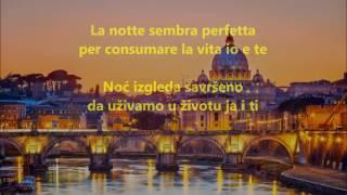 Eros Ramazzotti - Fuoco Nel Fuoco (prevod na srpski)