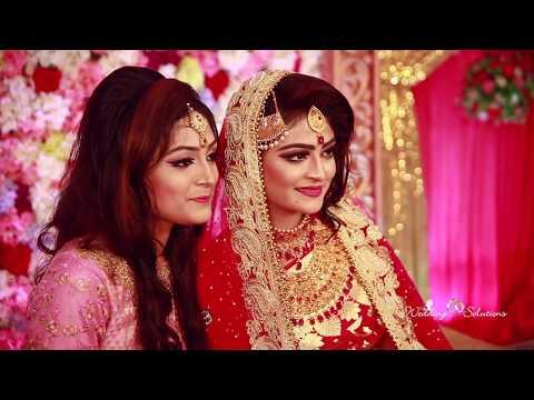 Nusrat & Nayeem Wedding Ceremony Highlights