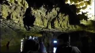 Ali-Sadr-Grotte (Iran), 19.07.2015