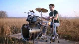Bastille   Pompeii Drum Cover By Alexandr Seleznev