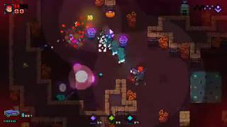 VideoImage2 Space Robinson: Hardcore Roguelike Action