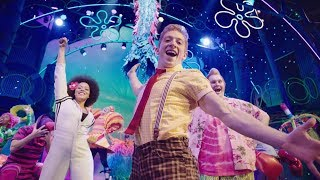 First National Tour of The SpongeBob Musical!