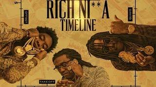 Migos - Hit Em (Rich Nigga Timeline) [Prod. By Deko]