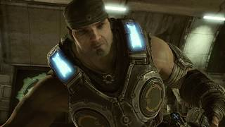 Xbox One X Enhanced - Gears of War 3 | 19 Minutes of Gameplay (2160p 60fps)