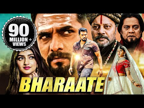 Download Bharaate (2020) NEW RELEASED Full Hindi Dubbed South Indian Movie | Srii Murali, Sree Leela HD Mp4 3GP Video and MP3