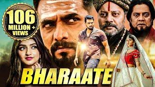 Bharaate (2020) NEW RELEASED Full Hindi Dubbed South Indian Movie | Srii Murali, Sree Leela
