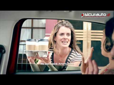 Buy a Car, Get an Italian Family - Hilarious!