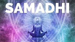 Samadhi  – Indian Music for Meditation [1 hour] Bansuri (Indian flute) Sitar Sarod Tabla