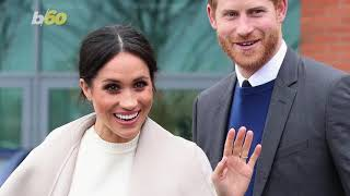 There's a 'Slight Mistake' on the Royal Wedding Invites