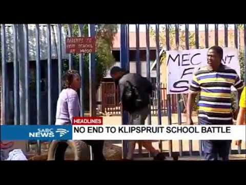#SABCNews headlines @15h00 | 18 September 2017