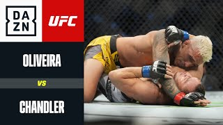 UFC 262: Oliveira-Chandler | DAZN Highlights