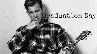 Brad Huffman Graduation Day | Chris Isaak Cover |