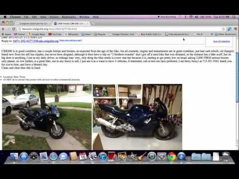 Craigslist Cars For Sale Inland Empire >> craigslist motorcycles | You Like Auto