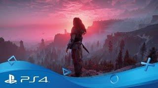 Horizon Zero Dawn | Launch Trailer | PS4