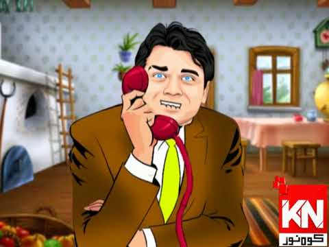 Cha-Cha Boota Show 01 April 2020 | Kohenoor News Pakistan